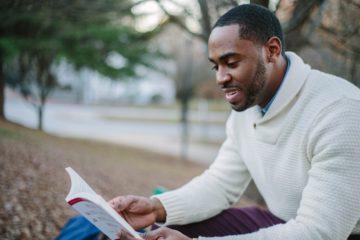 Reading about skills development
